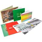 Kies de juiste bindwijze bij jouw boek of brochure