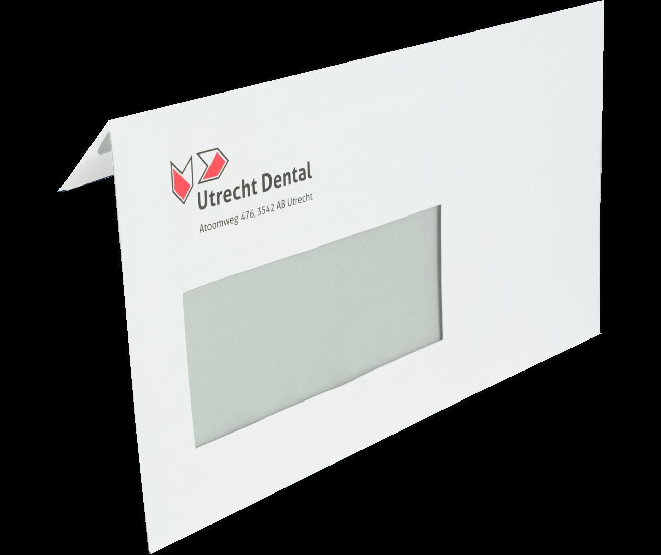 Enveloppen (kleine oplage)
