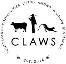Claws project Botswana
