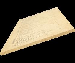 Bedrukte menukaarten op hout