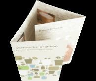 Folders 4-luik (wikkelvouw)