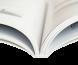 Brochures gedrukt en afgewerkt in de hoogste kwaliteit