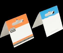 Kopkaarten klein formaat