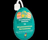 Paasei wobblers