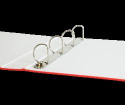 Ringband bedrukken A4